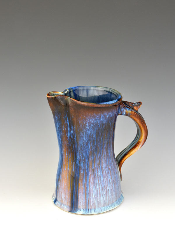 Early Morning Pitcher - Heart of the Home PA