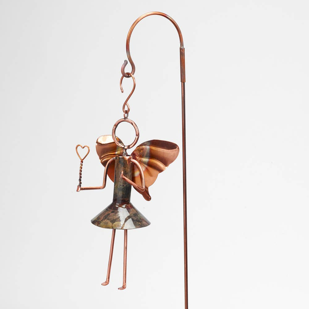 Fairy Garden Folk Garden Stake - Heart of the Home PA