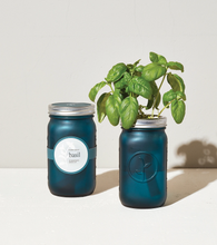Load image into Gallery viewer, Garden Jar - Basil
