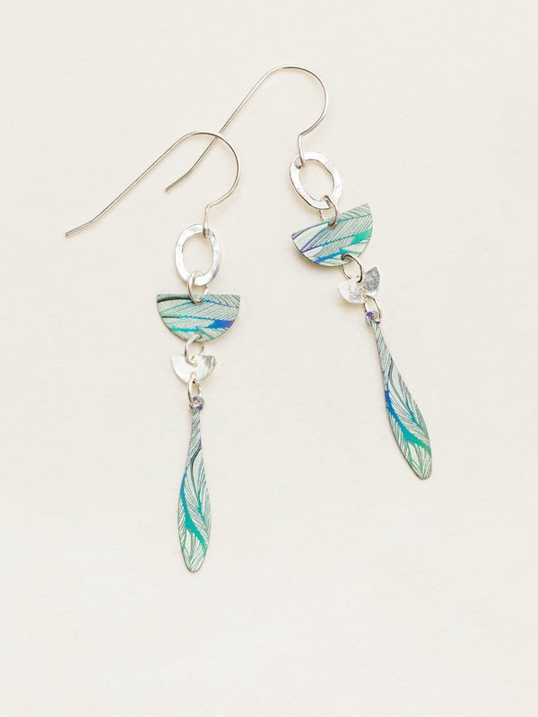 Ida Earrings - Heart of the Home PA