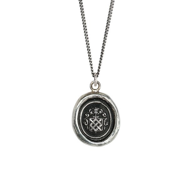 Inseparable Talisman Pendant - Heart of the Home PA