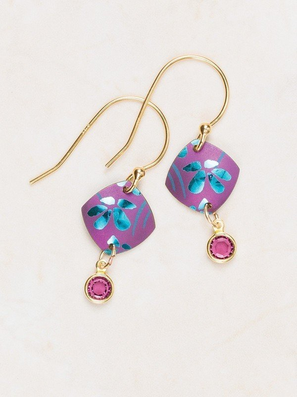 Elara Earring - Heart of the Home PA