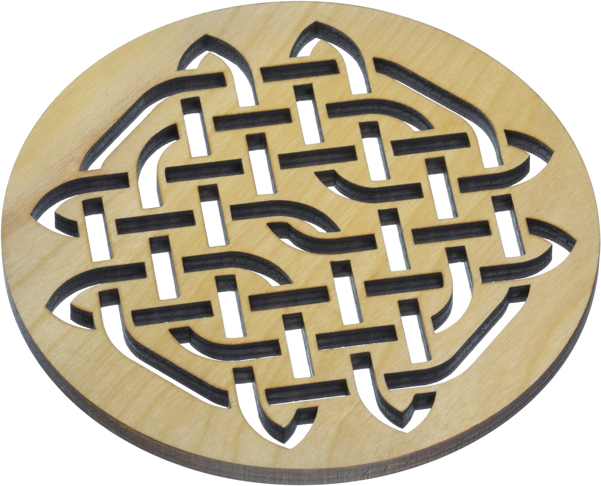 Celtic Solace Trivet - Heart of the Home PA