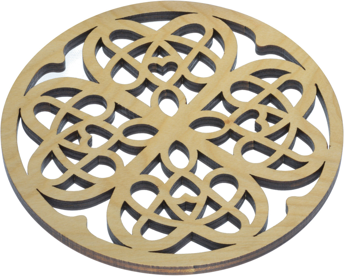 Hearts Solace Trivet - Heart of the Home PA