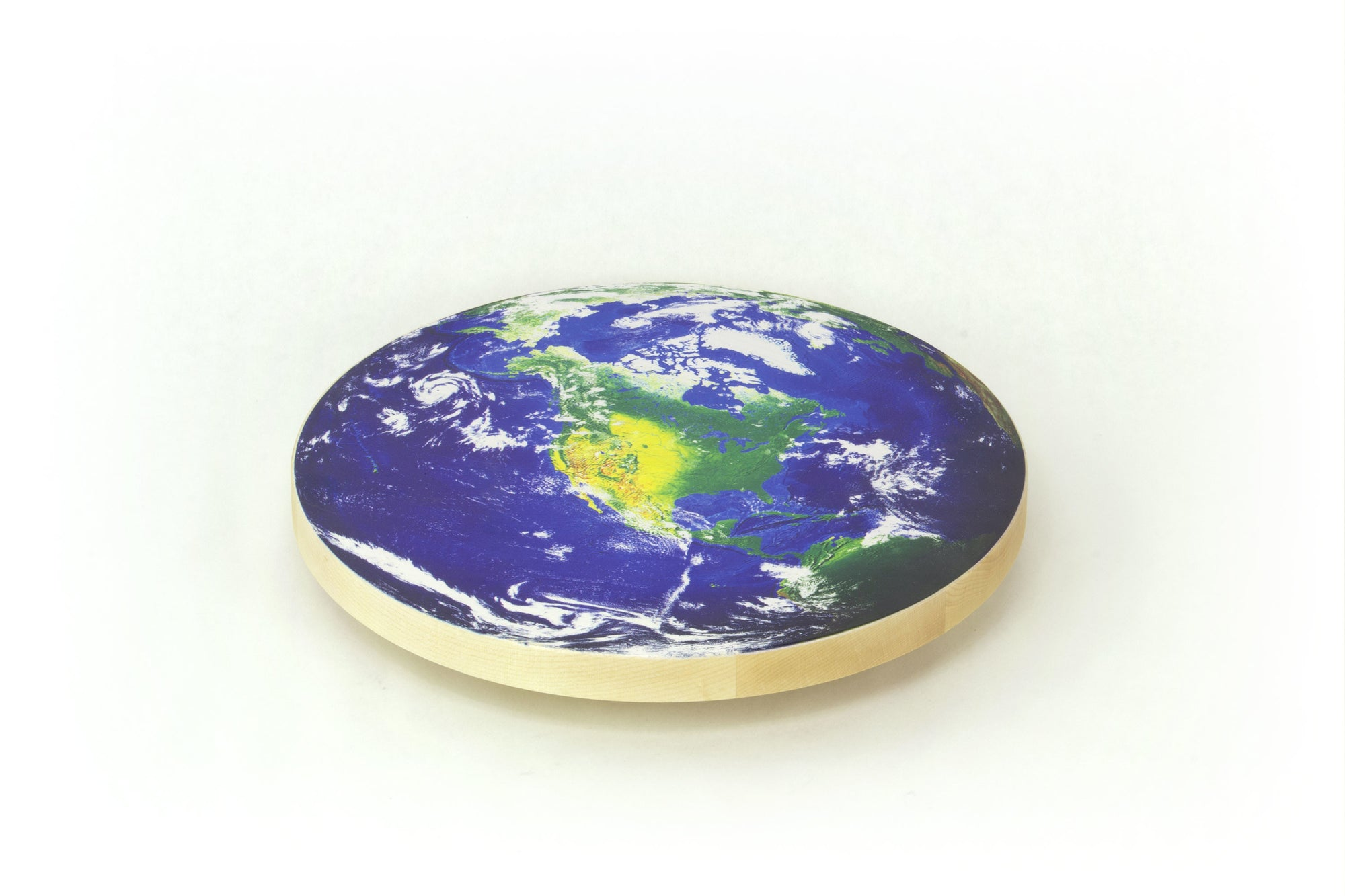 Earth Lazy Susan - Heart of the Home PA