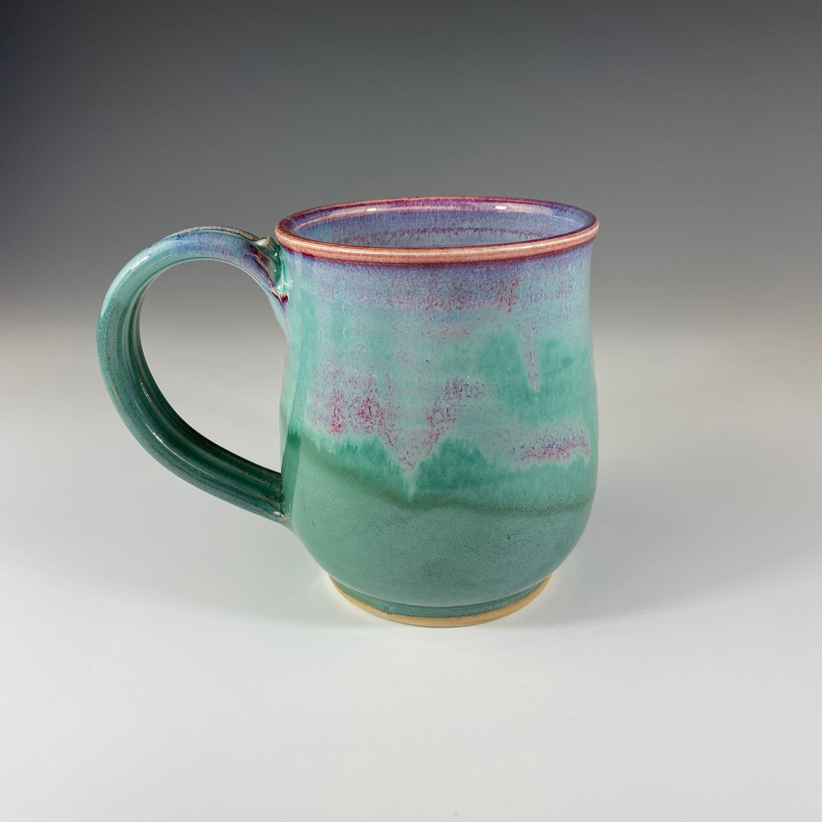 Wide Mug - Heart of the Home PA