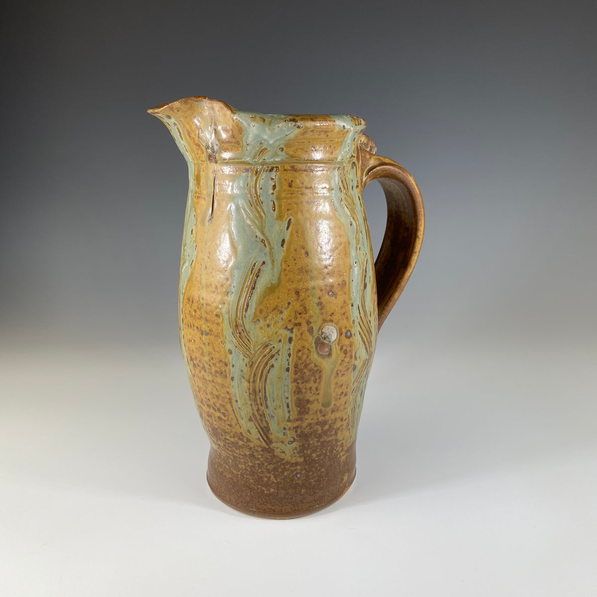Large Pitcher - Heart of the Home PA