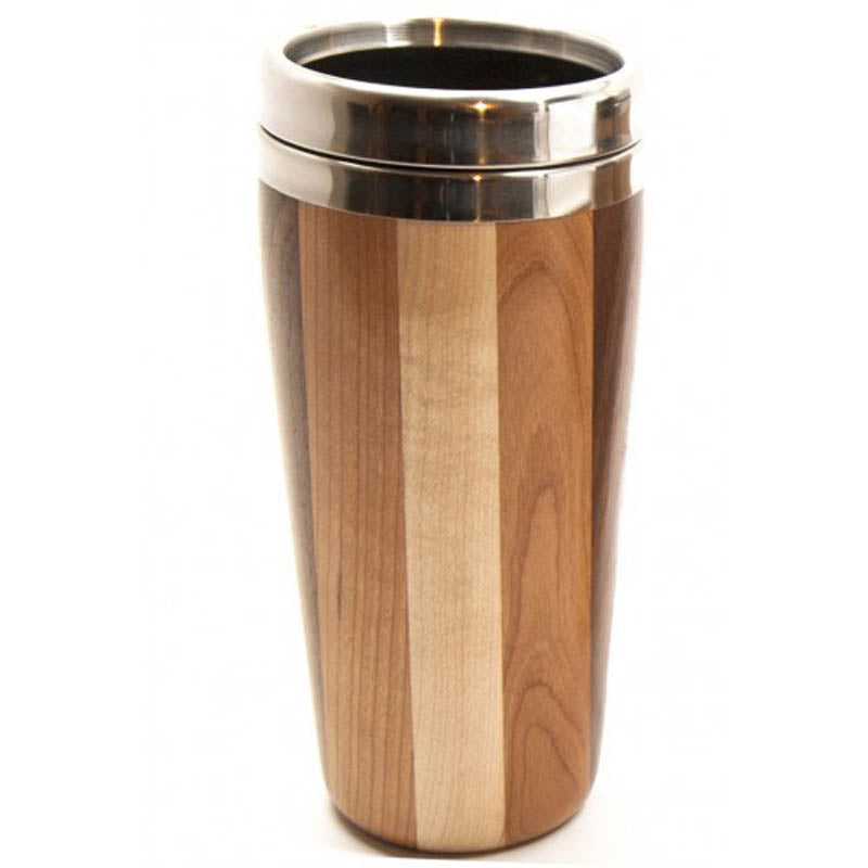 Travel Mug with Lid - Heart of the Home PA