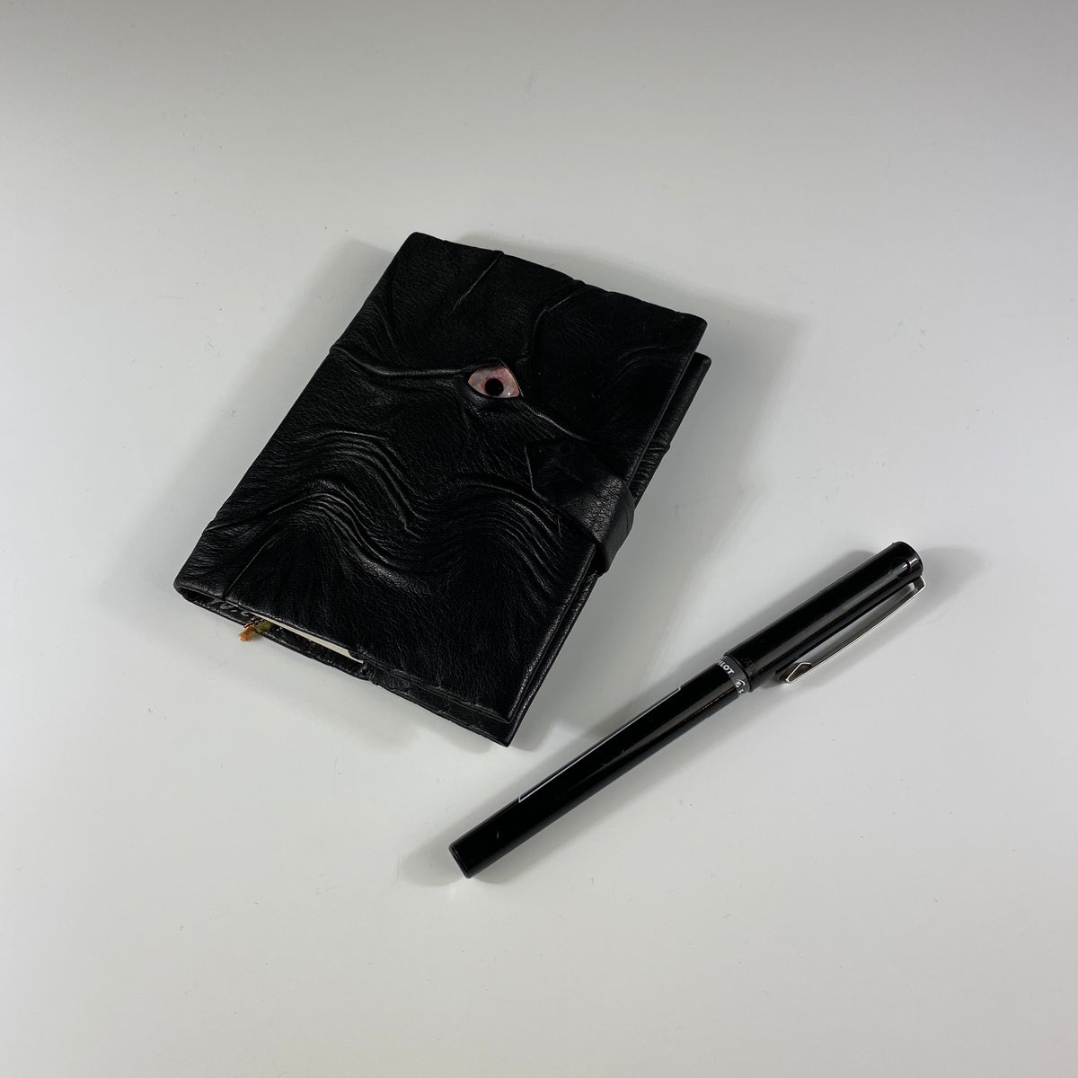 Small Notepad Holder with Eye - Heart of the Home PA
