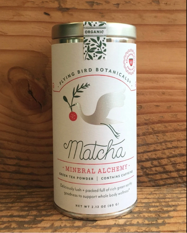 Mineral Alchemy Matcha - Heart of the Home PA