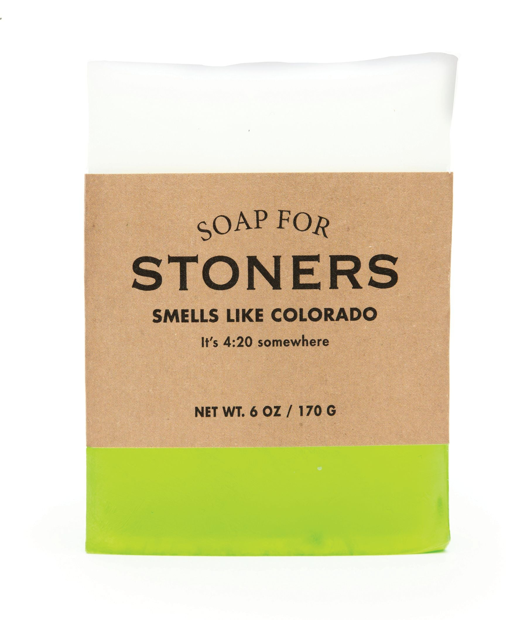 Soap for Stoners - Heart of the Home PA