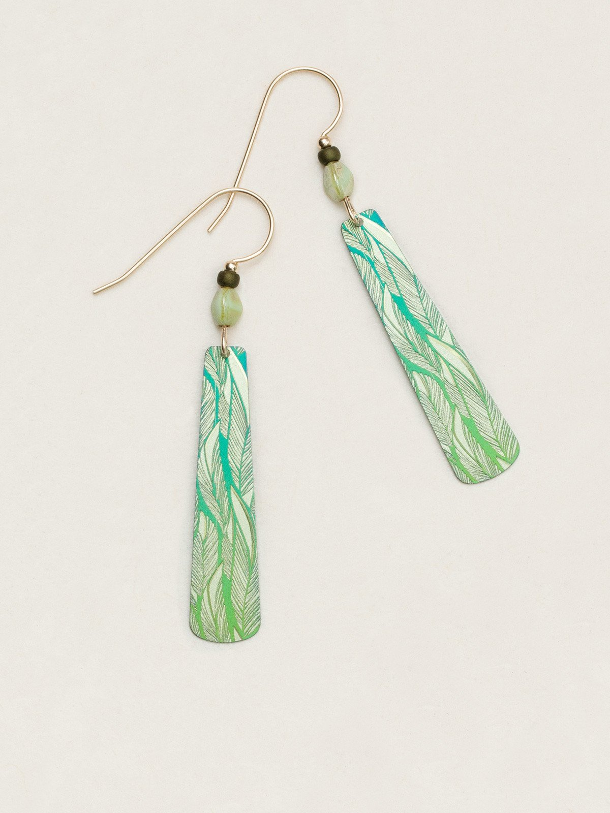 Nora Earrings - Heart of the Home PA