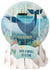 Whale Globe Pop-Up Snow Globe Card - Heart of the Home PA