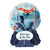 Narwhals Pop-Up Snow Globe Card - Heart of the Home PA