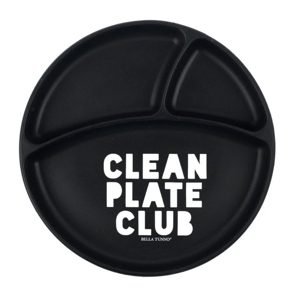 Wonder Plate - Clean Plate - Heart of the Home PA