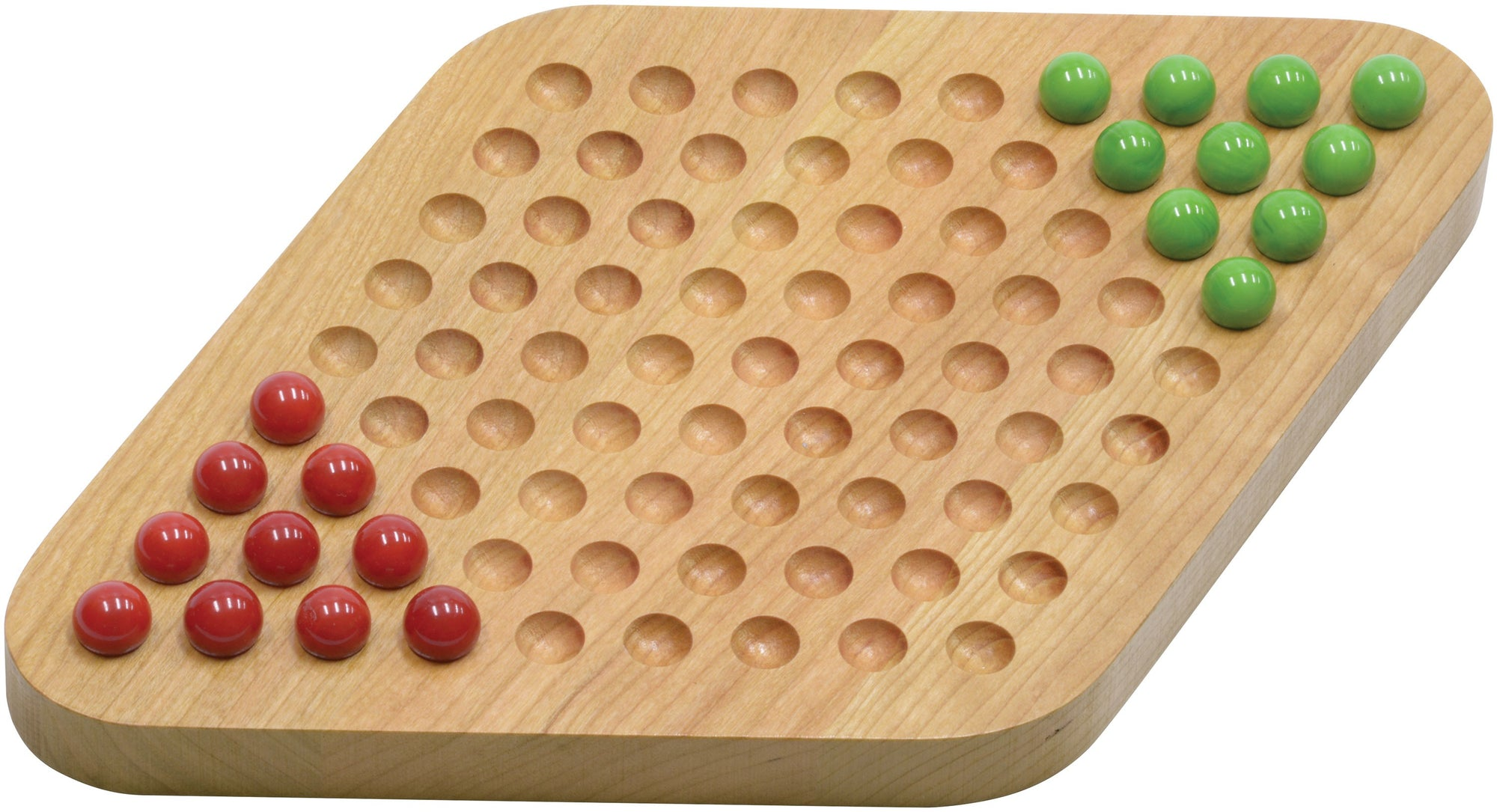 Two-Player Chinese Checkers - Heart of the Home PA
