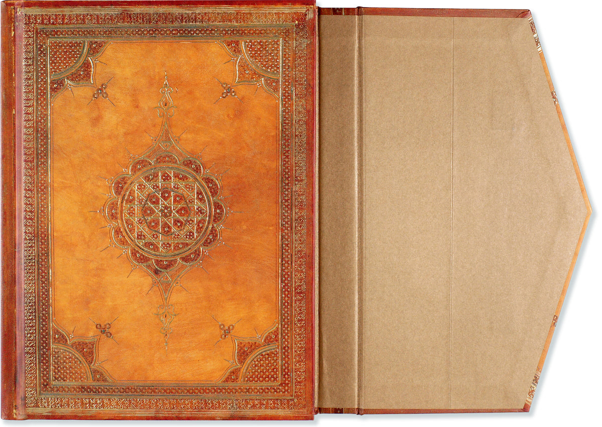 Arabesque Journal