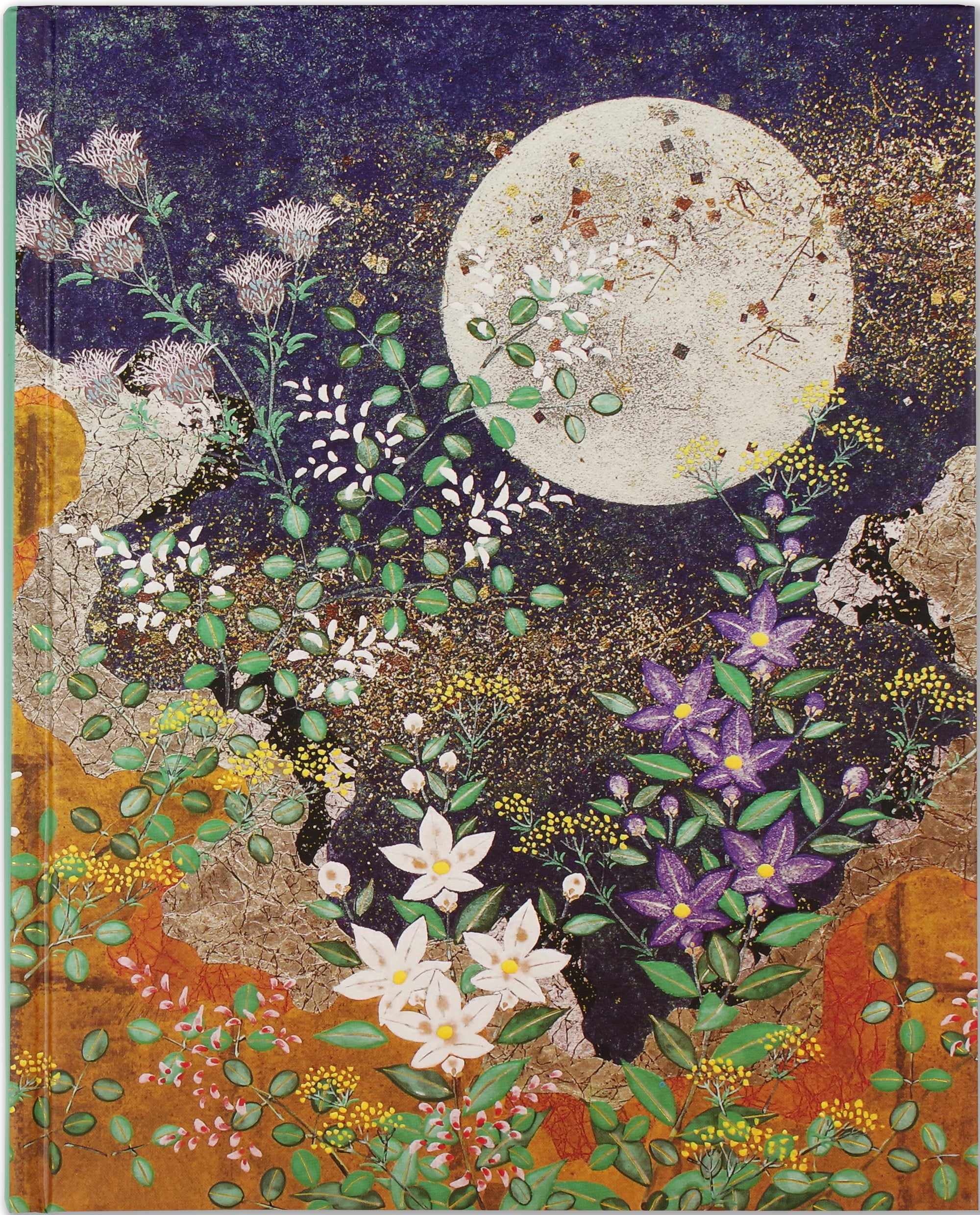Autumn Moon Journal - Heart of the Home PA