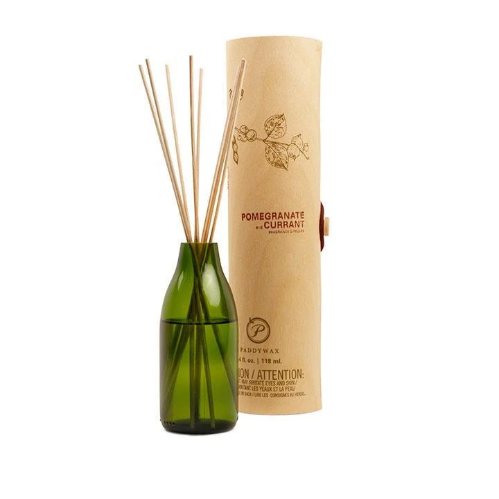 Eco Diffuser - Pomagranate & Currant - Heart of the Home PA