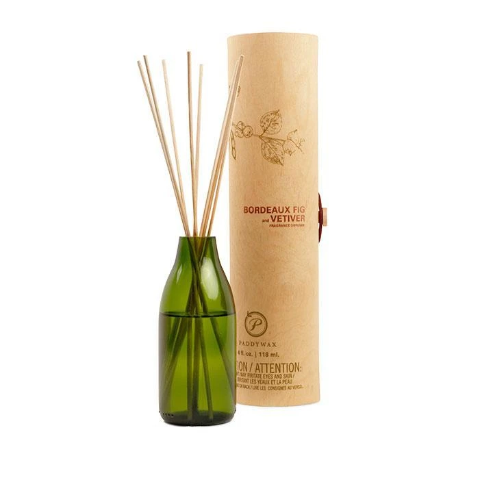 Eco Diffuser - Bordeaux Fig & Vetiver - Heart of the Home PA