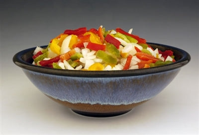New Round Veggie Bowl - Heart of the Home PA