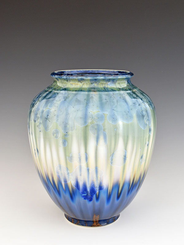 Stellar Classic III Vase - Heart of the Home PA