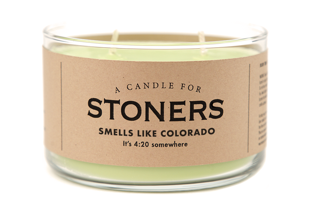 A Candle for Stoners - Heart of the Home PA