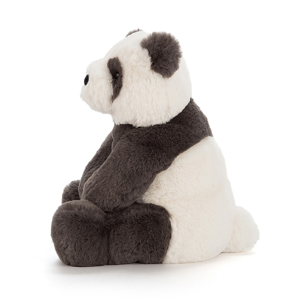 Harry Panda Cub - Medium - Heart of the Home PA