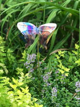 Load image into Gallery viewer, Mini Butterfly Garden Stake