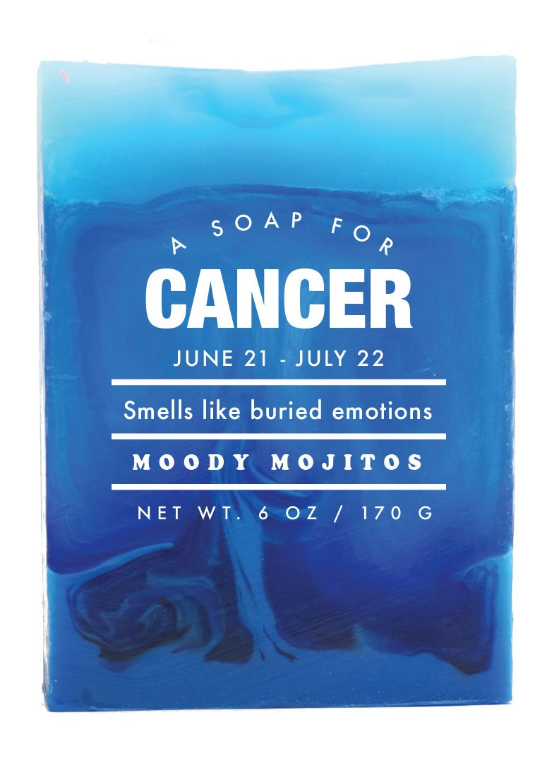A Soap for Cancer - Heart of the Home PA