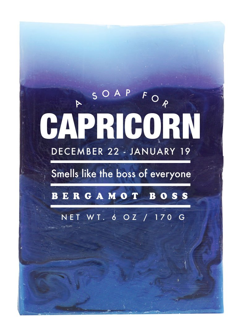 A Soap for Capricorn - Heart of the Home PA