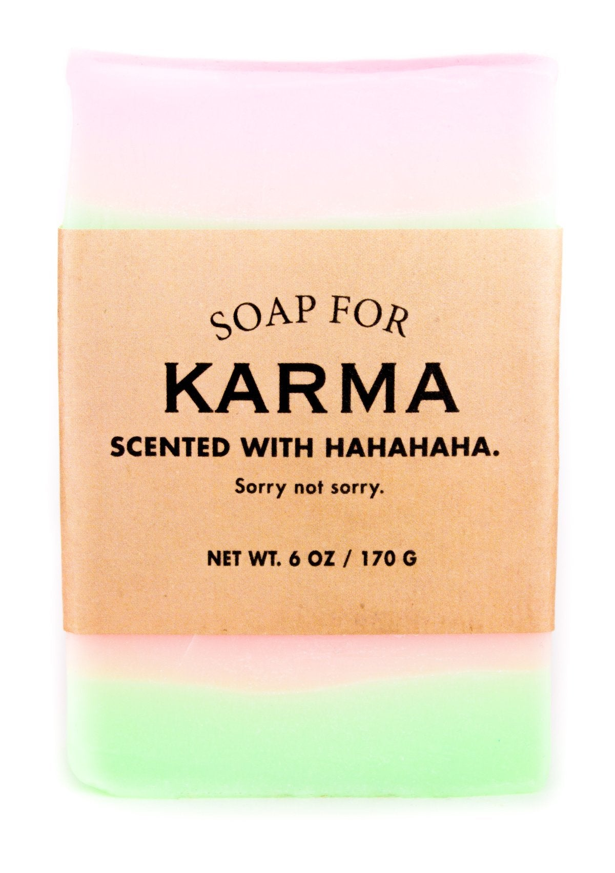 Soap for Karma - Heart of the Home PA