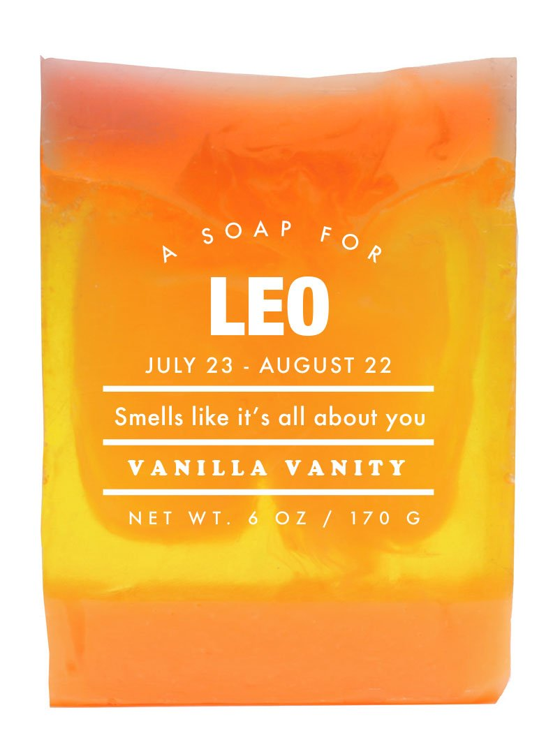 A Soap for Leo - Heart of the Home PA