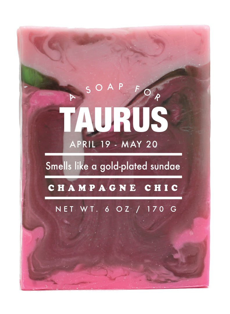 A Soap for Taurus - Heart of the Home PA
