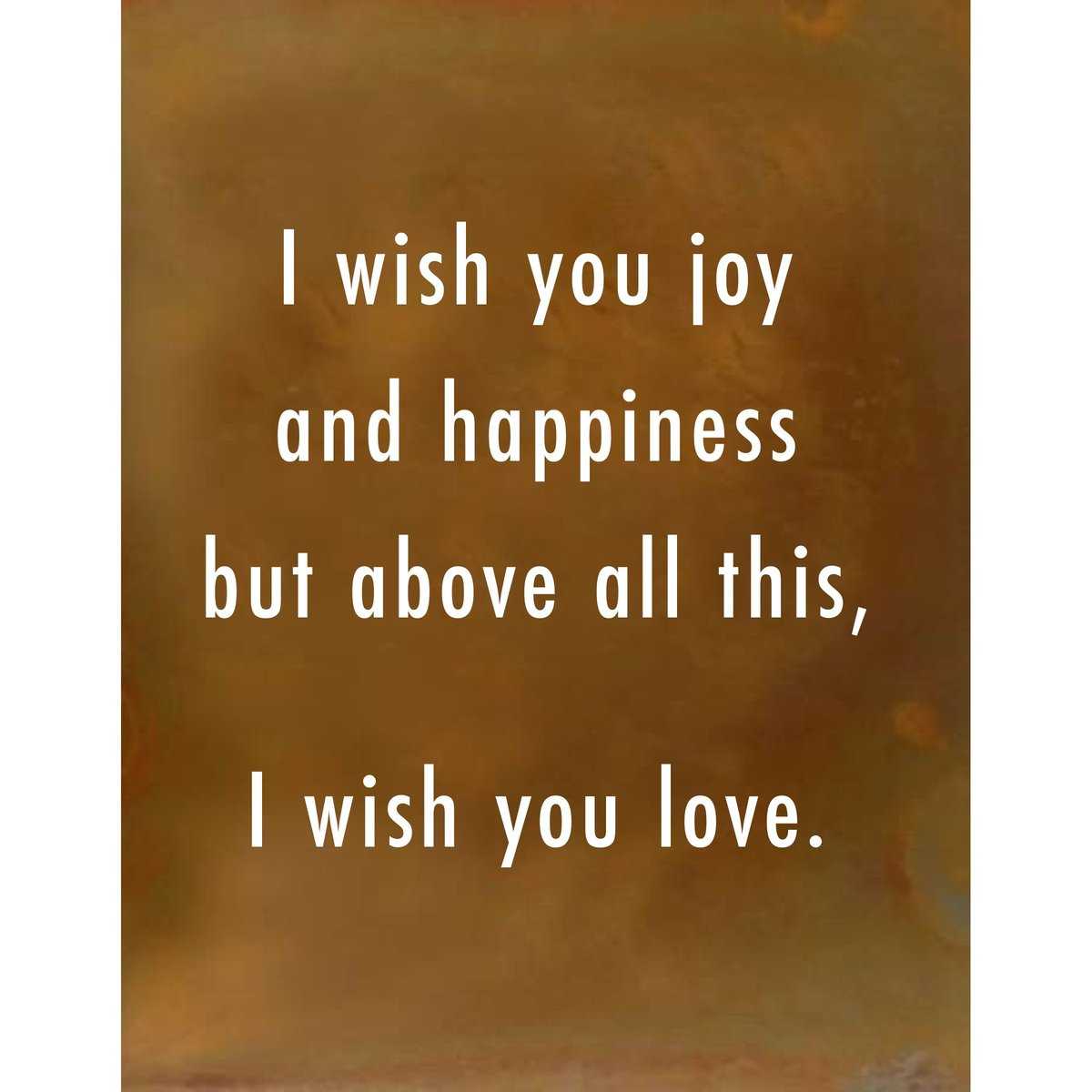 """I Wish You Joy"" Wall Art - Heart of the Home PA"