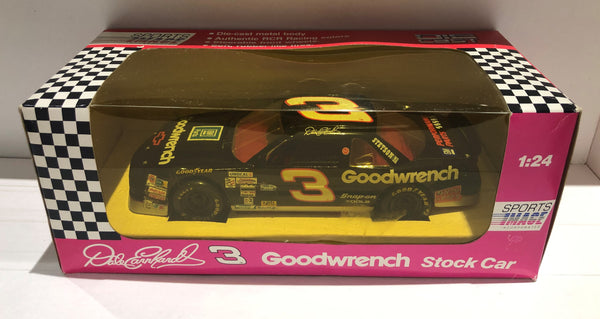 1:24 Sports Image Die Cast - NASCAR #3