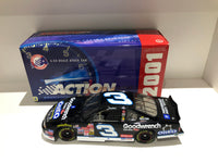 1:24 Action Die Cast - NASCAR #3