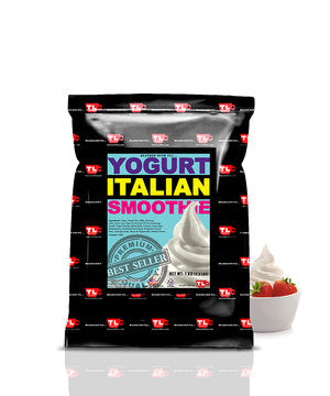 Italian Yogurt Smoothie Powder Mix
