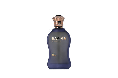 JEFOUL 0201 100 ML EDP BAWADI