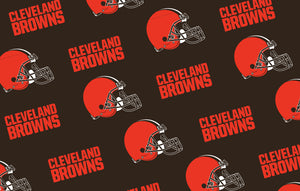Cleveland Browns Canopy - Shop Baby Slings & wraps, Baby Bedding & Home Decor !
