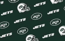 Load image into Gallery viewer, New York Jets Whole Caboodle - Shop Baby Slings & wraps, Baby Bedding & Home Decor !