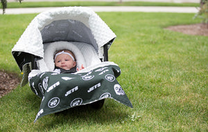 New York Jets Whole Caboodle - Shop Baby Slings & wraps, Baby Bedding & Home Decor !