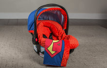 Load image into Gallery viewer, Superman Whole Caboodle - Shop Baby Slings & wraps, Baby Bedding & Home Decor !