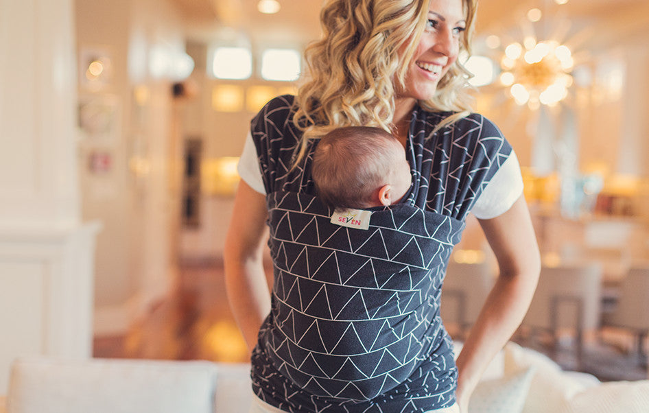 Shadow Wrap - Shop Baby Slings & wraps, Baby Bedding & Home Decor !