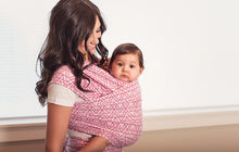 Load image into Gallery viewer, Lipstick Wrap - Shop Baby Slings & wraps, Baby Bedding & Home Decor !
