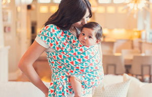 Cali Wrap - Shop Baby Slings & wraps, Baby Bedding & Home Decor !