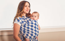 Load image into Gallery viewer, Pierce Wrap - Shop Baby Slings & wraps, Baby Bedding & Home Decor !