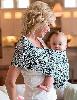 Indy Sling - Shop Baby Slings & wraps, Baby Bedding & Home Decor !