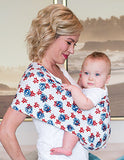 Captain Sling - Shop Baby Slings & wraps, Baby Bedding & Home Decor !