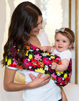 Fiore Sling - Shop Baby Slings & wraps, Baby Bedding & Home Decor !